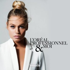 SALON EMOTION L'OREAL, Leader France de Coiffure.